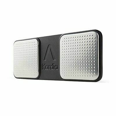 AliveCor Kardia Mobile ECG for Apple and Android Devices Capture a EKG in 30secs
