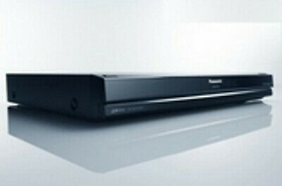 Panasonic DMR-XW350 DVR/DVD recorder SD Twin Tuner 500GB HDD Perfect Condition.