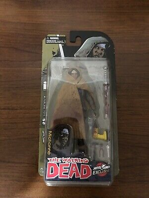 The Walking Dead Michonne San Diego Comic Con 2012 SDCC - Skybound Exclusive