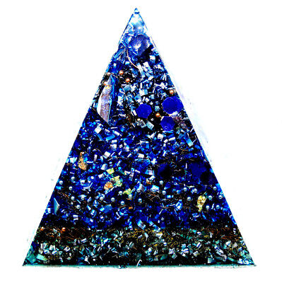 Positive  Orgone Energy Harmonizer Giza  Pyramid  EMF Protection