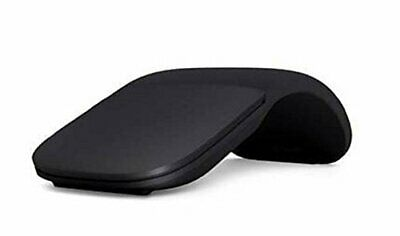 Microsoft Arc Bluetooth Mouse - Black (New)