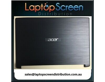 New for Acer Aspire 5 A515-51 LCD Back Cover/ Top Lid Black