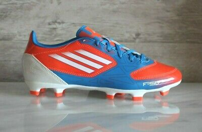 V24791 D Adidas F10 TRX FG Mens Lightweight Football Boots
