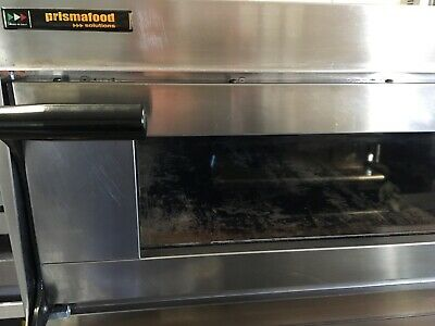 Prismafood Solutions Oven