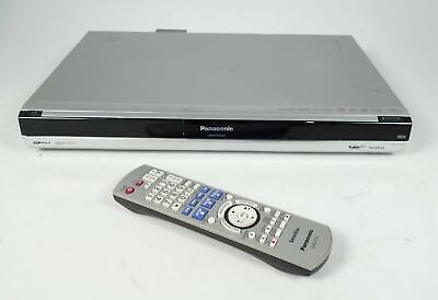 Panasonic Dmr-Eh545 Dvd Recorder 160 Gb Festplatte + Fernbedienung Hdmi Out
