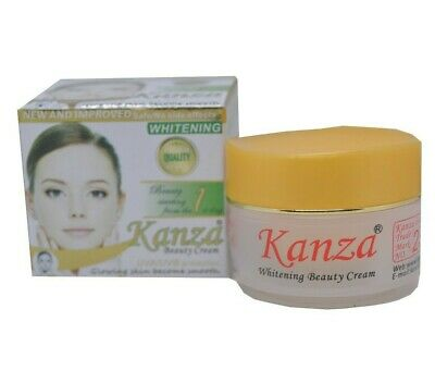 Kanza Whitening Beauty Starting From The 1st Day UVA/UVB Protection 15ml