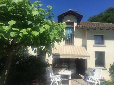 large 5 bed house in france, gardens and pool