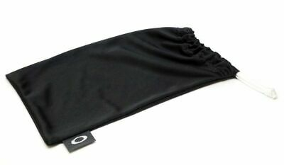 Oakley HDO Black Cleaning Cloth Carrying Pouch for Sunglasses & Eyeglasses