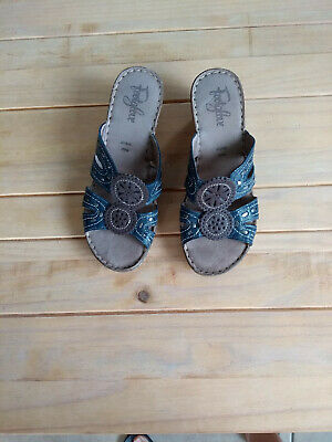 second hand ladies uk5 shoes