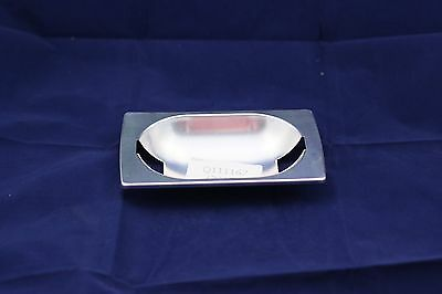 Jacketed gantry heat lamp reflector (heated food display).  Set of two.