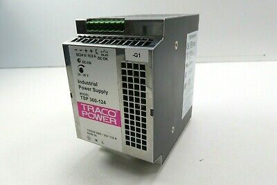 Traco Power TSP 360-124 Industrial Power Supply