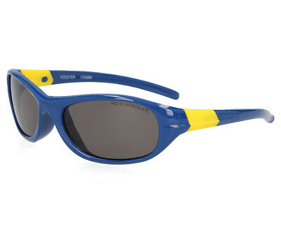 Cancer Council Kids' Rooster Sunglasses - Navy/Yellow