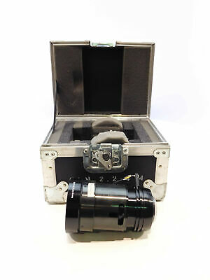 Barco CLD (2.2-4.4:1) Projector Zoom Lens With Case