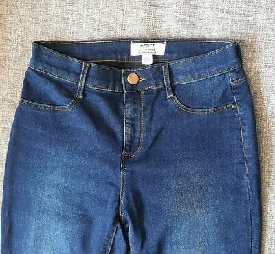 Dorothy Perkins Jeans Size 8 Petite