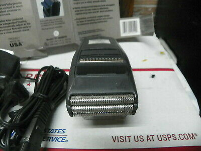 Remington New Model Tf-300Bpr Shaver Cord/Cordless Rechargeable Nos Usa
