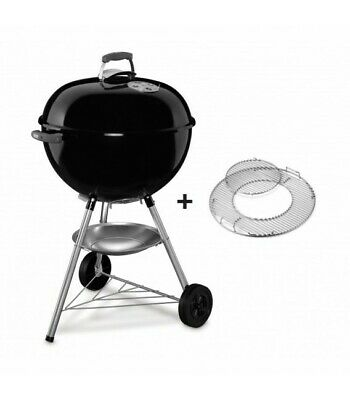 Barbecue WEBER Barbecue a carbonella Weber Bar-B-Kettle 57 cm GBS Mod. 1331504 3