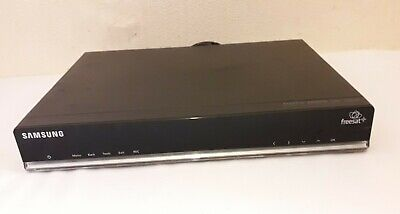 Samsung HDTV Freesat Recorder SMT-S7800 with 500GB HDD Digital Set Top Box