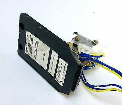 Square D MA11286 Auxiliary Switch 10A 120-240V | 1/3HP 120-240V (X5)