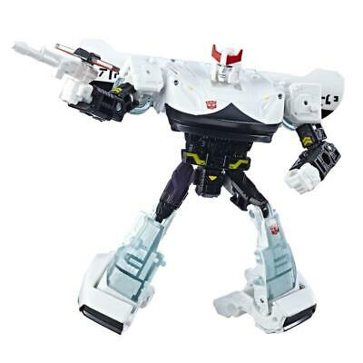 Transformers Generations War for Cybertron Deluxe WFC-S23 Prowl