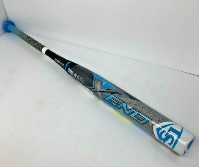 LOUISVILLE SLUGGER 2019 Xeno Composite Fastpitch Softball Bat - FREE  SHIPPING -