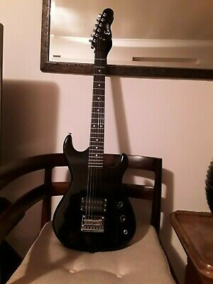 Encore eletric guitar 3/4