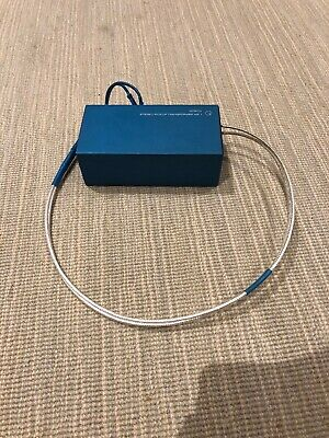 Mitchell A. Cotter Verion Stereo Pickup Transformer Mk-1 Step Up