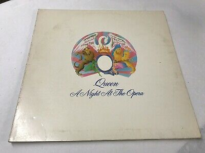Queen-A Night At The Opera/LP