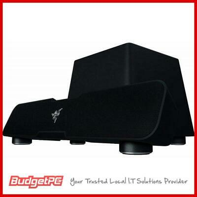 Razer RZ05-01260100 Leviathan 5.1 Channel Surround Sound Bar