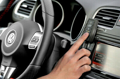 Gaspedal Tuning Pedalbox Audi RS7 (4G) (ab 2013) RS7 4.0 TFSI 560PS 412kW