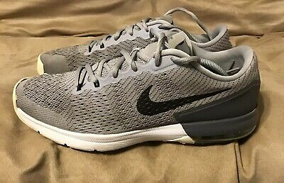 NIKE AIR MAX Typha Men's Training Shoes 820198 002 Wolf Grey