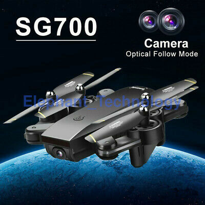 Drone X Pro 2.4G Foldable Quadcopter WIFI FPV with 1080P HD Camera USPS