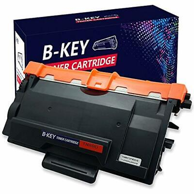 Bkey Office Compatible Brother TN880 TN850 TN820 Toner Cartridges High Yield, 1