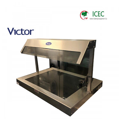 Victor HDU20X  table top hot plate with gantry 13 amp 3 pin plug Glass top – ...