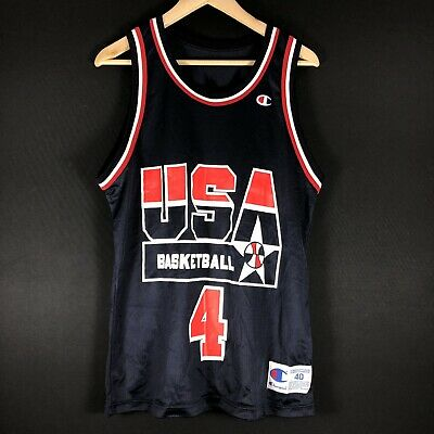 NEW Dream Team 1994 Joe Dumars NBA Trikot Jersey Basketball NBA Jordan KOBE SHAQ