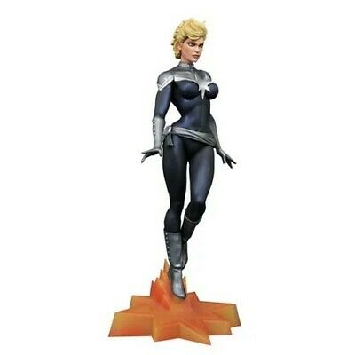 Marvel Gallery Captain Marvel Agent of Shield SDCC Excl  Statue Pre Order