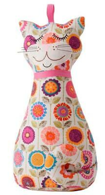 Ulster Weavers Cat Door Stop Fermaporta