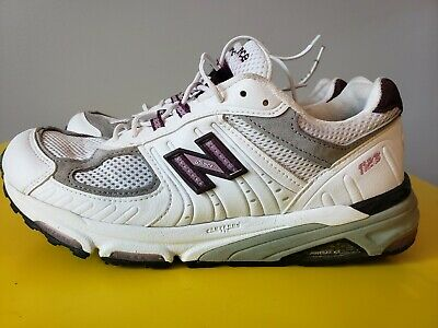 New Balance 1123 Motion Control WhiteLollipop 3M
