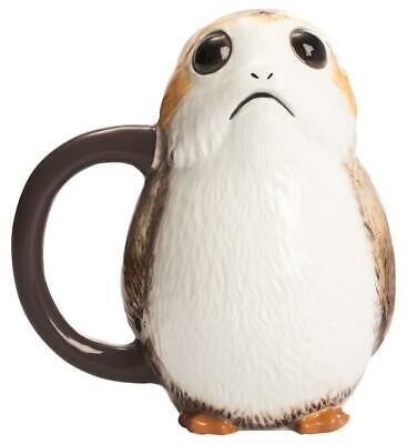 Joy Toy PORG Tazza, Ceramica, Multicolore