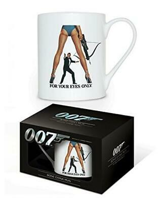 Pyramid International mgbc23249 James Bond (for Your Eyes Only) Tazza in...