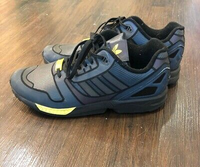Adidas Zx Flux B54177 Men Size: 11.0 Running New Core B