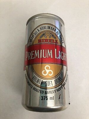 COLLECTABLE  BEER CAN, Coopers & Sons Birell Premium Light Beer 375ml