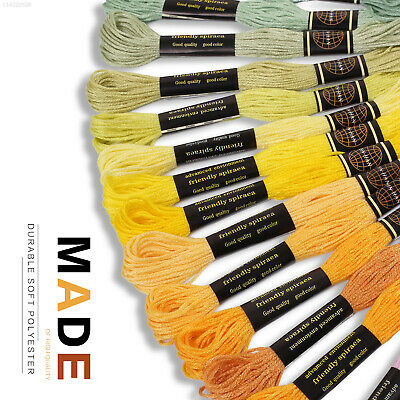 CAE4 Decoration Embroidery Thread Crafts ET-05 250 Sewing