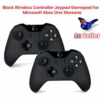 New Microsoft Xbox One Wireless Bluetooth Game Controller Gamepad for PC&Windows