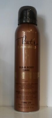 TANNING FOR ISRAEL MOUSSE THAT'SO SUN MAKE-UP TAN whit DHA color DARK 150ml.