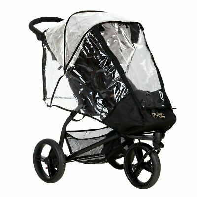 NEW in re-usable hanging bag Mountain Buggy Swift / mini SUN COVER