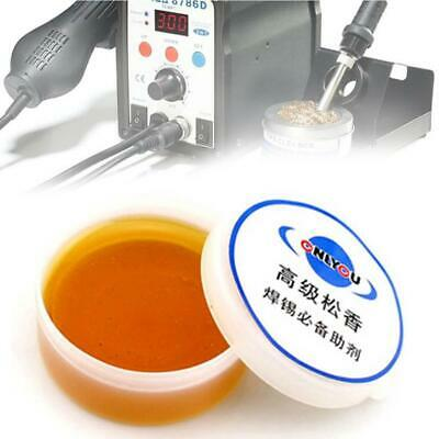 Durability Pure Flux Rosin Non-Spill Paste Solid Soldering Wire Welding Rep O5S5