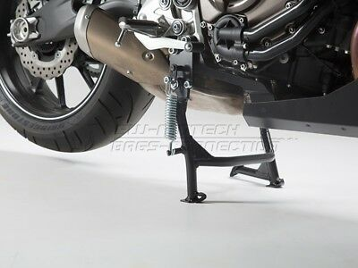 Cavalletto centrale Sw-Motech - Yamaha MT-07 / Tracer 700 2016-2019
