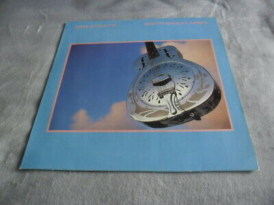 Dire Straits - Brother in Arms -  LP im OIS