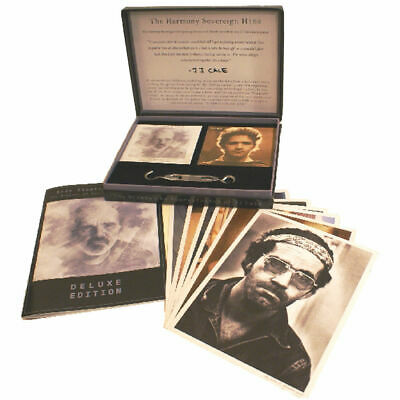 Eric Clapton & Friends - The Breeze: An Appreciation Of JJ Cale NEW RARE BOX SET