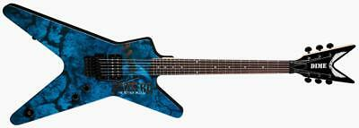 Dean DB DRIVEN Dime Bag Pantera Far Beyond Driven ML Electric Guitar  - NEW!
